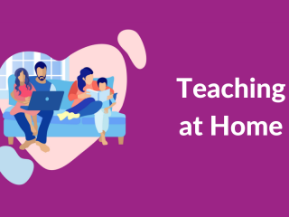 Tips and Resources to Support Learning at Home